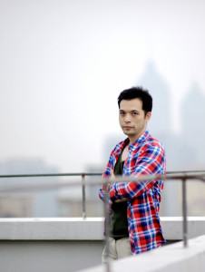 Huyisong's Profile Picture