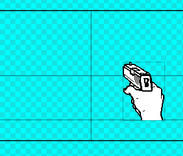 Obsess - Handgun Animated by bassistofclosson