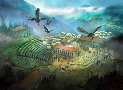 Delphi by jbrown67