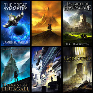 Book Cover Examples