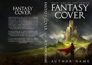 Fantasy Book Cover