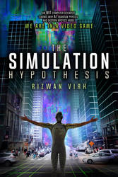 The Simulation Hypothesis Book Cover