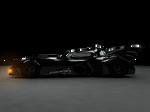 Batmobile Sideview