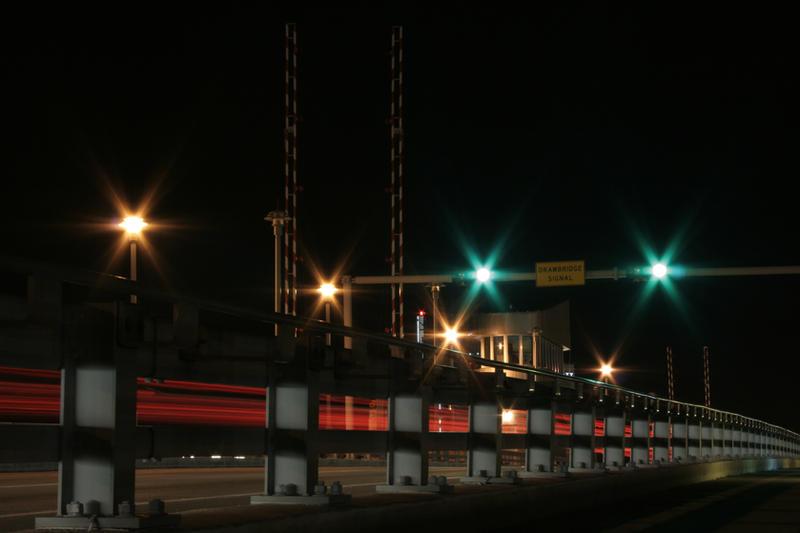 Street Lights by Shamar-Benoit