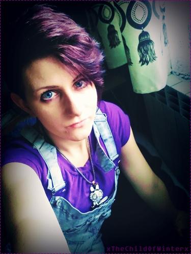xTheChildOfWinterx's Profile Picture