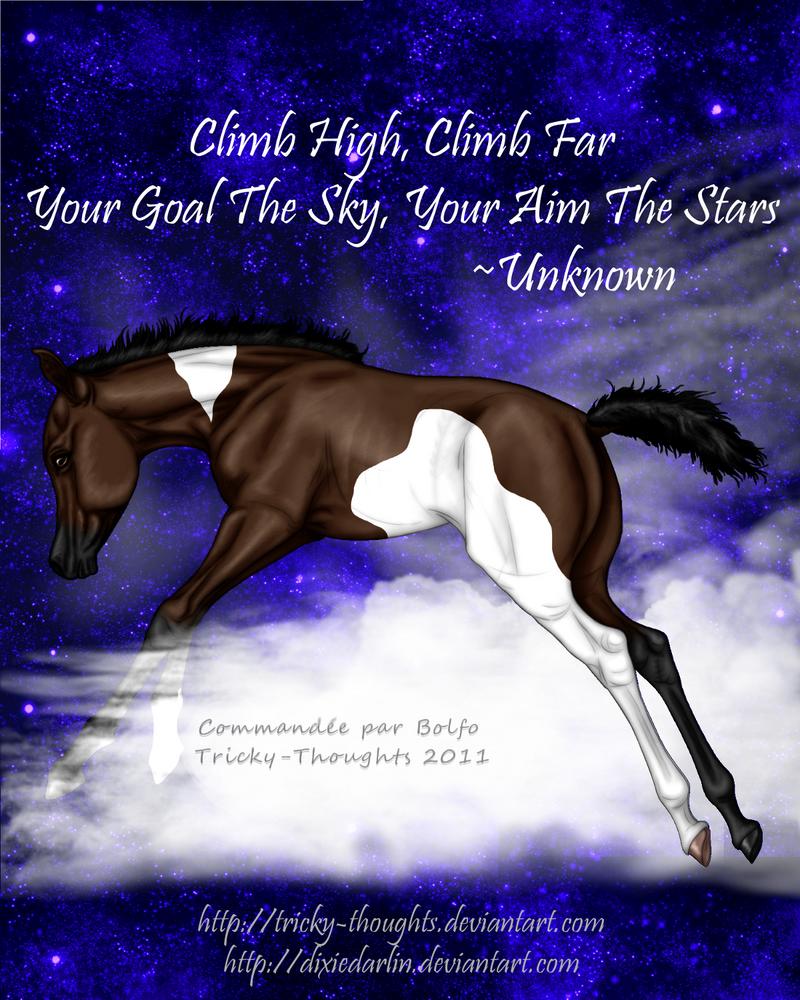 Dare to Dream by dixiedarlin