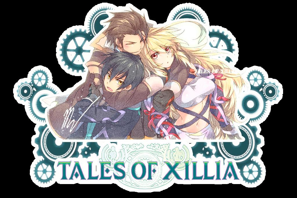 Tales Of Xillia n1 by Markybo-Jens