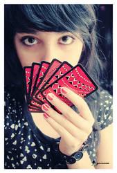 Jugando a las cartas.. by arros14