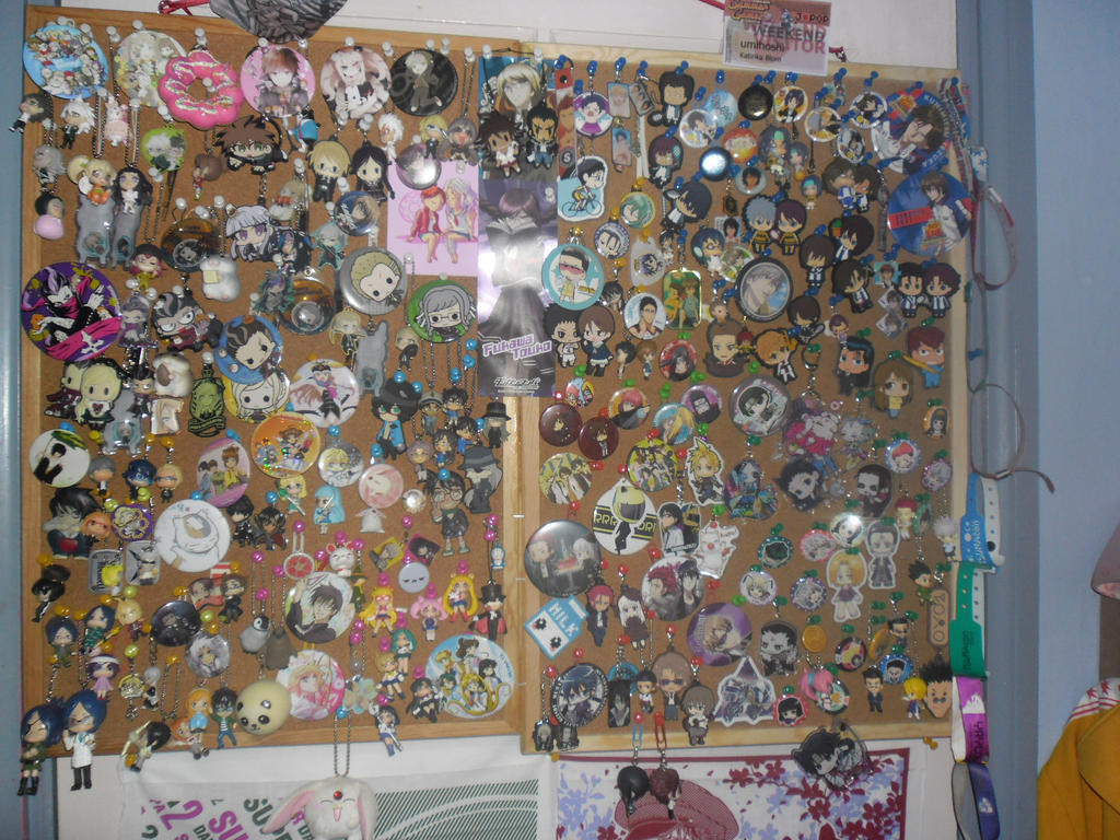 wall of fame by UmiHoshi