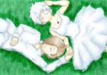 If I Lay Here v.2 by UmiHoshi