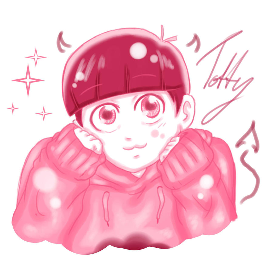 Totty by UmiHoshi