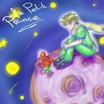 Le Petit Prince by UmiHoshi