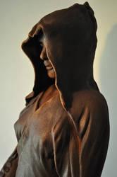 'Conventina' by JulieSwanSculpture