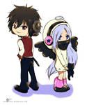 My Oz and Gaia Avi