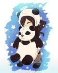 I R PANDA