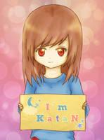 I'm Katan - Remake by Katantoon