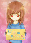 I'm Katan - Remake