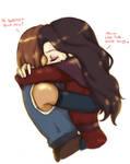 Stress Hugs