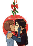 Have a Happy Korrasami Holidays!