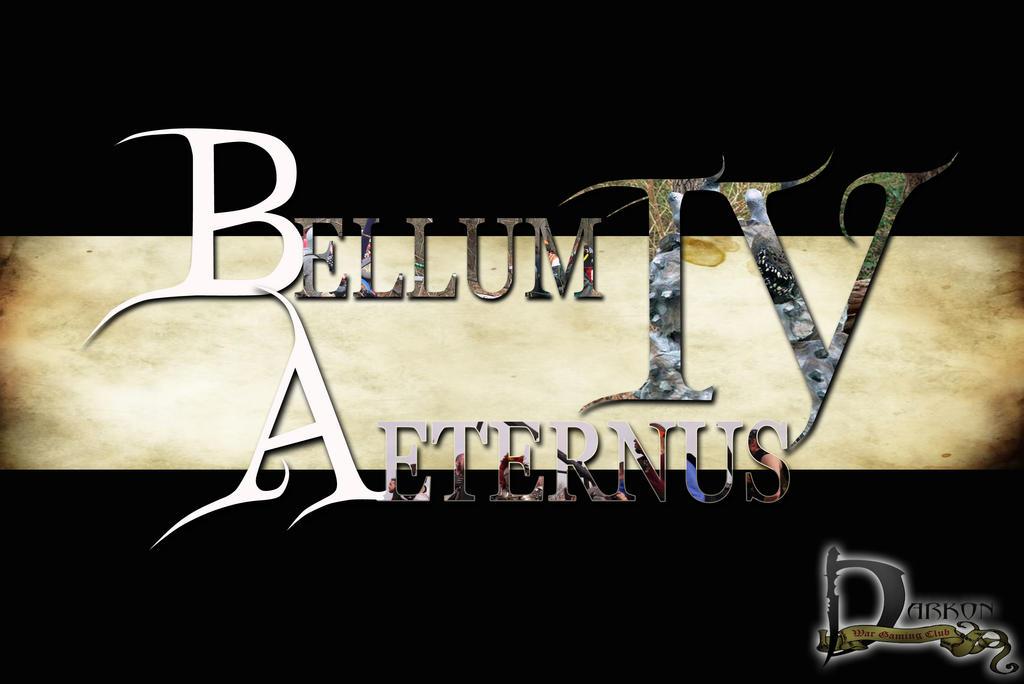 Bellum Aeternus IV by Siphen0