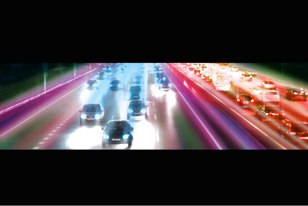 Street Lights by Siphen0