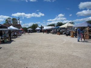 Lockport Farmer's Market
