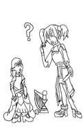 Sword Art Online Age Swap WiP