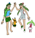 AT- Mallow And Melody