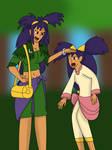 AT- The Dragon Sisters