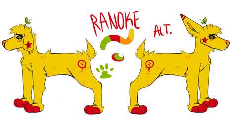 Ranoke (adopt)