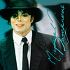 Michael Jackson Icon 04 by my-beret-is-red