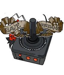 Save VideoGames