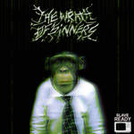 Album Cover Art (The Wrath of Sinners)