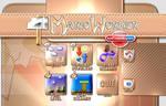 Mario Worker Title Screen Proj