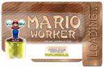 Mario Worker - Buziol Games