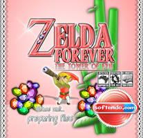 Legend of Zelda by softendo