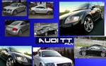 Audi TT Fans Wallpaper