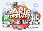 Mario Forever 4.0 Old Icon
