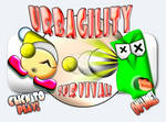 Urbagility 2 - Old Icons