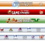 Old Buziol Games Site Thumbs