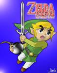 Zelda Forever -Legend of Zelda