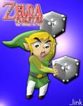 Legend of Zelda - Blocks :D