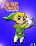 Legend of Zelda - Crystal
