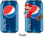 Mario Pepsi