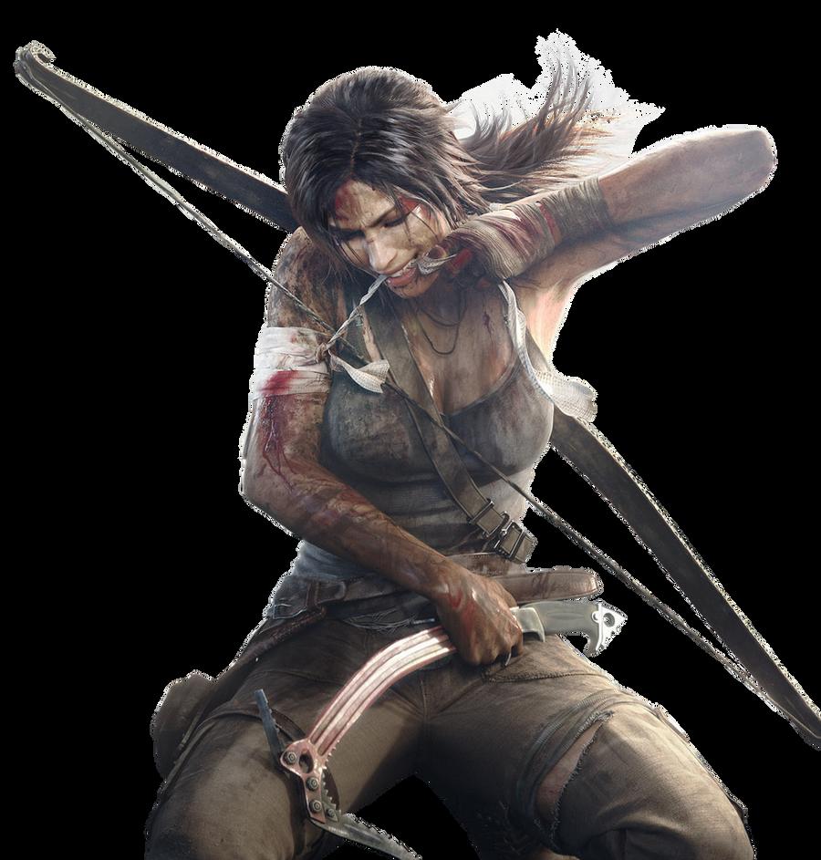 New Tomb Raider Wallpaper: Beginner's Guide To Forum Graphics