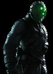 Splinter Cell Render