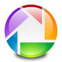Picasa logo 1 by Mr-Logo