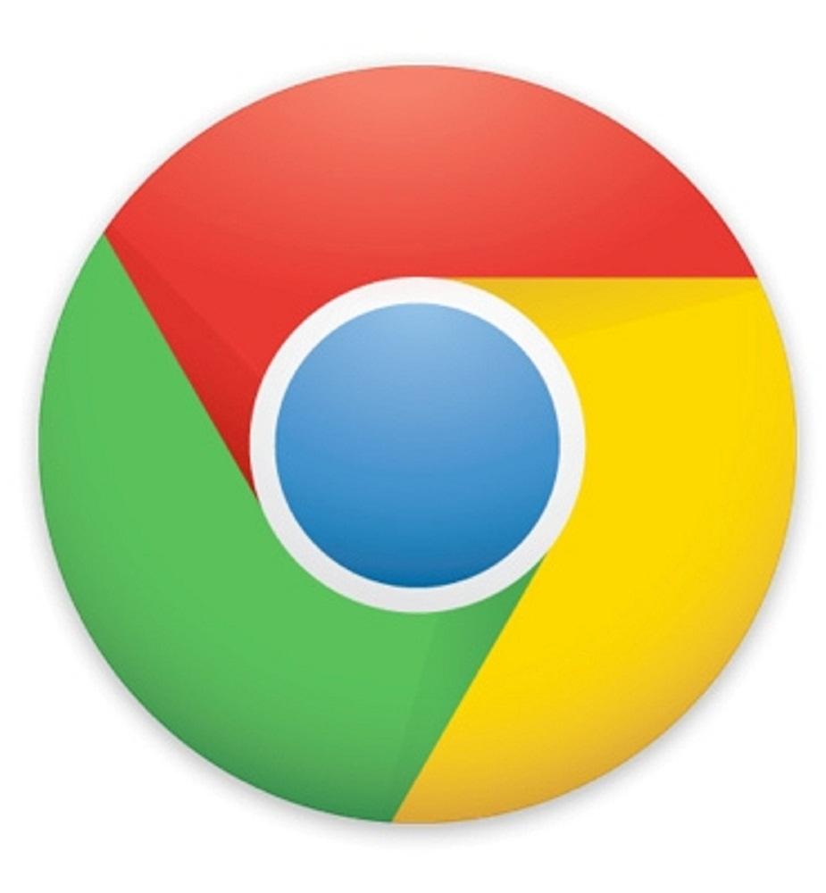 Google-Chrome- Logo 1 by Mr-Logo