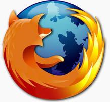 Mozilla Firefox logo 1 by Mr-Logo