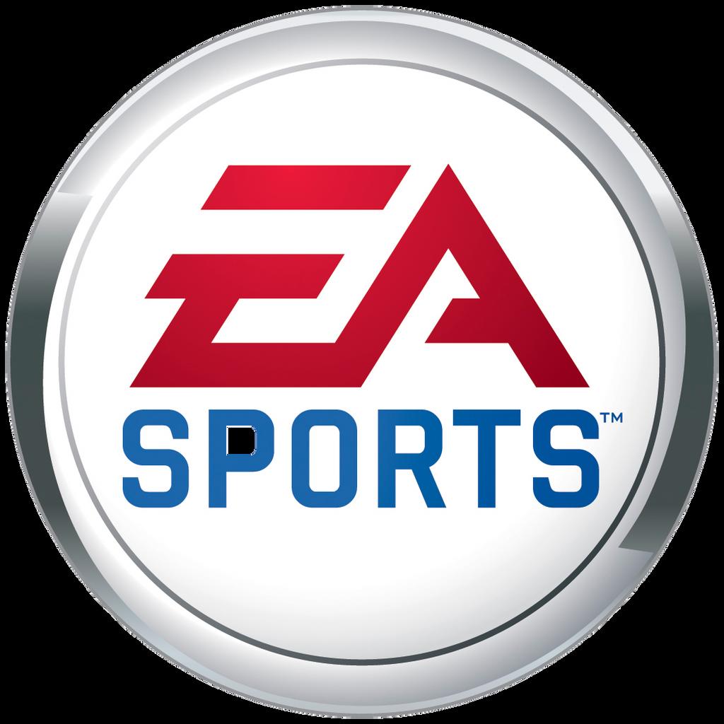 EA Sports Logo 1...Q Sports Logo